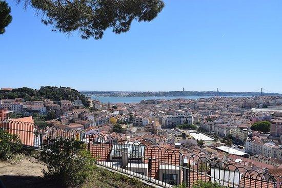 Se un local en Lisboa