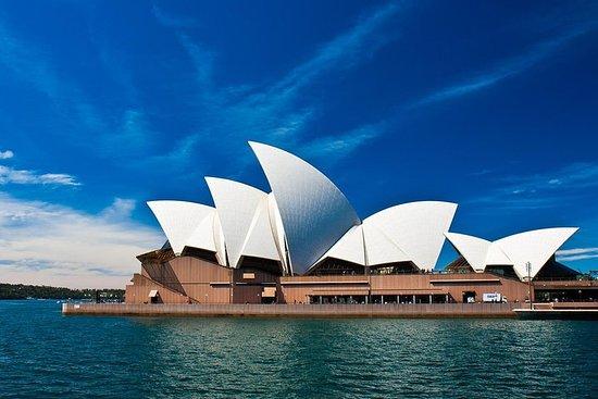 Tours privés d'une journée à Sydney | Principales attractions et...