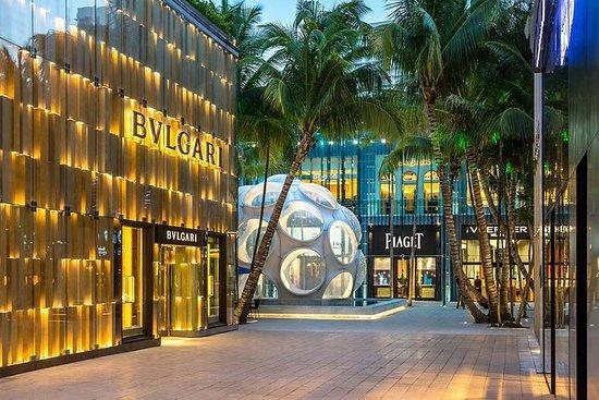 Tour de compras por Miami (hasta 8...