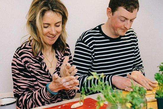 Gluten free pasta making class with an expert