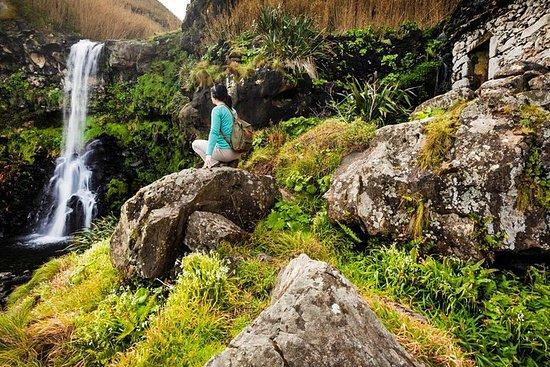 サンミゲル島ツアーの隠された宝石