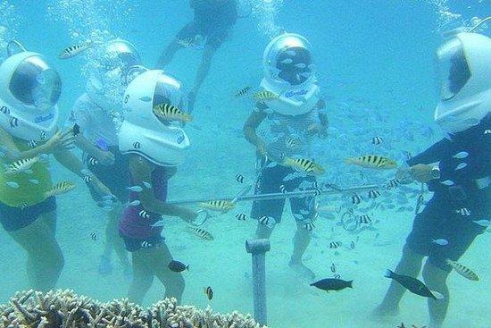 Excursion à l'île de Saipan Managaha...