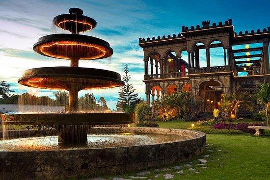 Visite du patrimoine de la ville de Bacolod