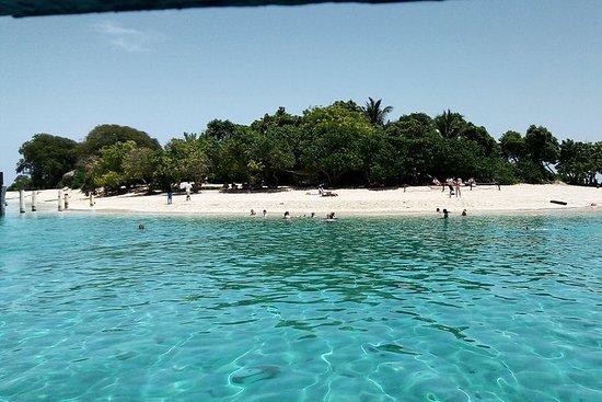 Amiga Island Tour Fra Cap Haitien