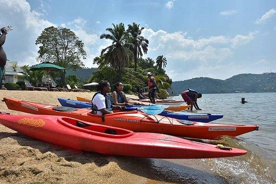 activités touristiques à kibuye