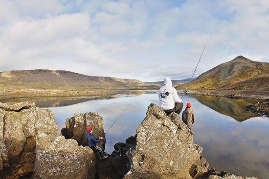 Icelandic fishing adventure @ G spots