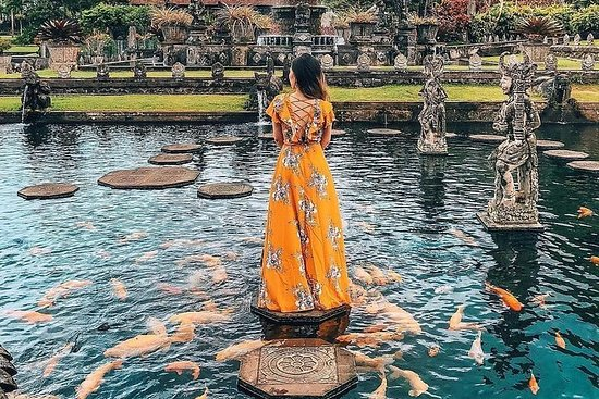 Bali Instagramable Tour : The Most...