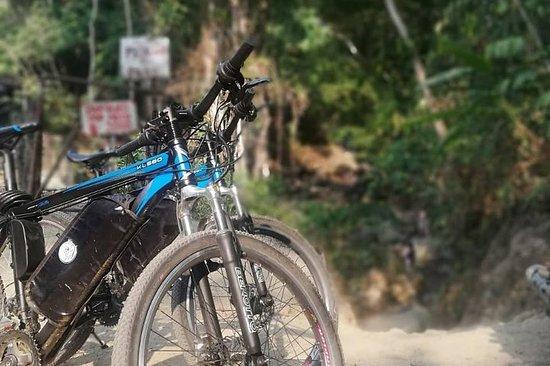 Tour Bicicleta Eléctrica Minca