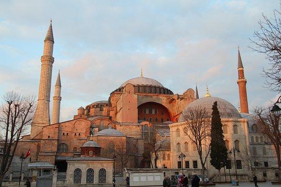 Free Istanbul Walking Tours