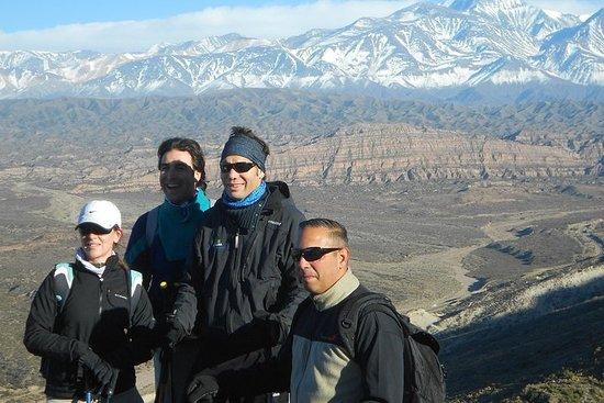Mt. Camello Mendoza Resmi