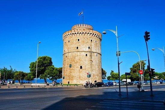 Фотография Thessaloniki Private Historic Walking Tour