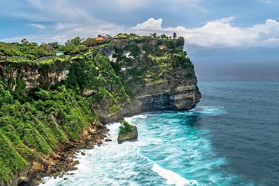 South Bali & Uluwatu Tour