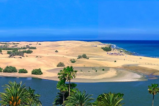 Reserva Natural Especial de Las Dunas de Maspalomas Tickets - (Playa del  Ingles, Spain) | Tripadvisor