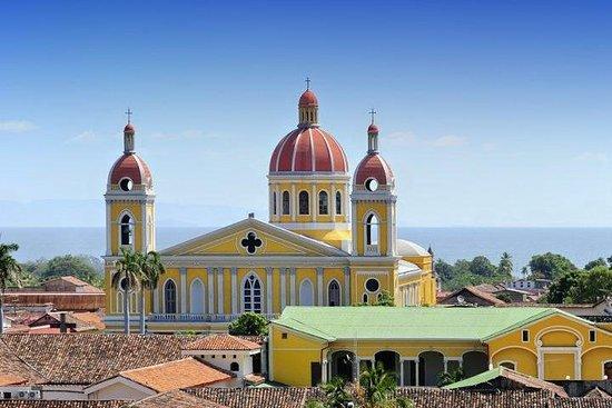 Excursion d'une journée au Nicaragua...