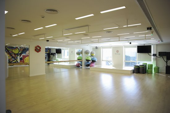Sheikh Zayed City, Egypt: TSG Workout Studio