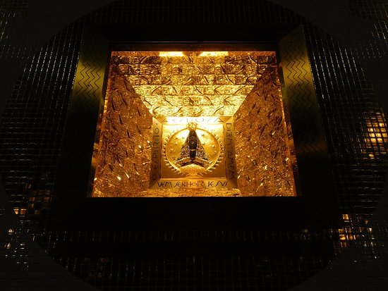 National Sanctuary Of Our Lady Of Aparecida: (阿帕雷西達, 巴西)National Sanctuary Of Our Lady Of Aparecida