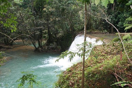 Blue Hole and Ocho Rios Tour from...