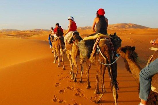 Mehrtägiger Ausflug von Marrakesch...