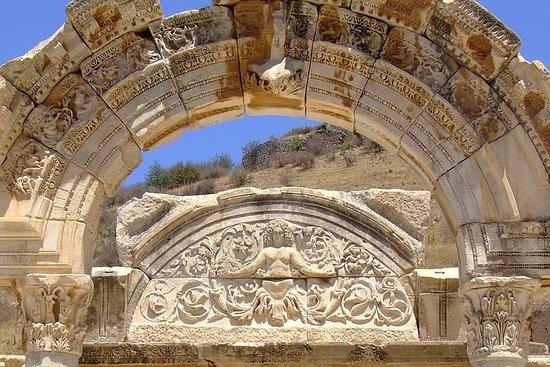 Tour archeologico di Efeso dal porto di