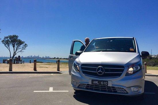 Private Half Day Melbourne City Tour ...