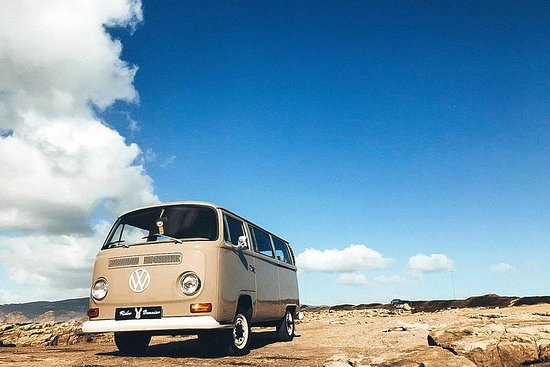 Excursión en autocar de medio día de VW...