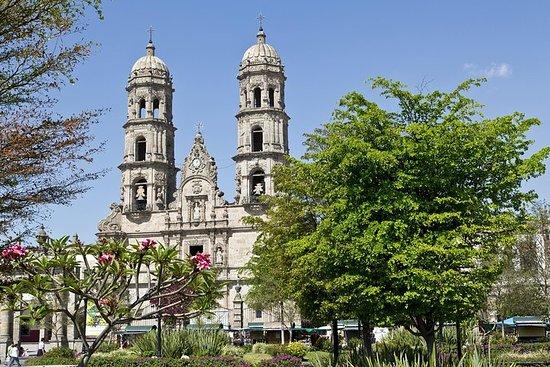 Tour Zapopan da Guadalajara: Basilica