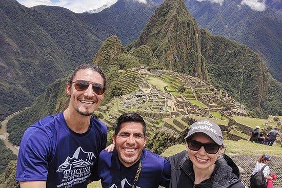 Machu Picchu - Circuit de 4 jours
