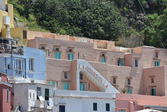 Procida: rondleiding over het eiland