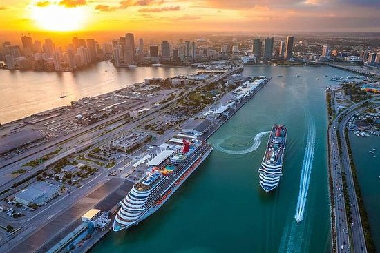 Before Cruise Miami tour ( Start From...
