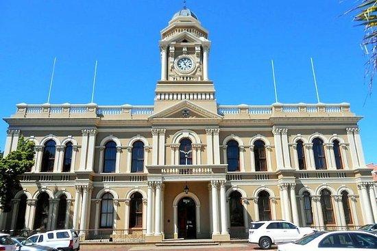 Tour de día y ciudad de Port Elizabeth
