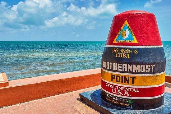 Recorrido por Key West desde Miami...