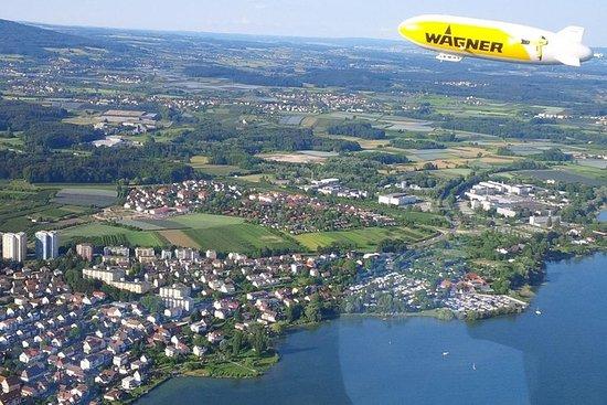 Privat tur rundt Bodensjøen på bare en dag, inkludert henting fra et...