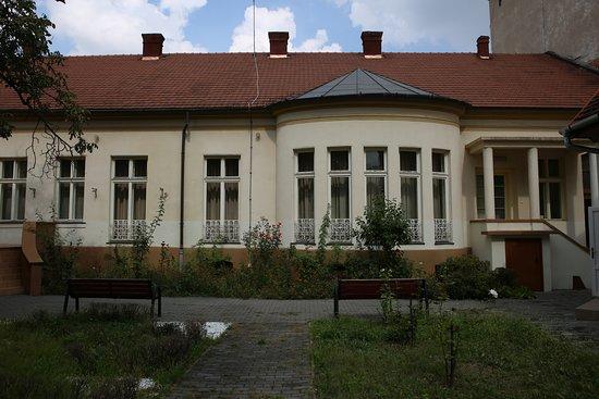 Aurel Lazar Memorial House