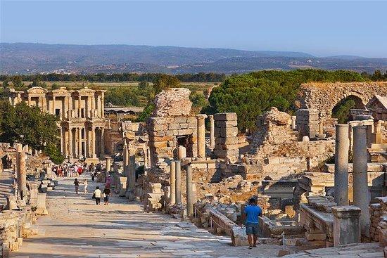 Trasferimento privato Ephesus Trip e