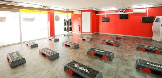 Une salle dont les adhérents sont au centre de nos préoccupations, esprit très convivial et un personnel qui vous soutient dans vos projets fitness 💪🏼