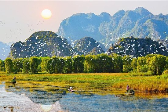 Ninh Binh Full Day Private Tour