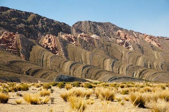 Quebrada de Humahuaca - Fra Salta