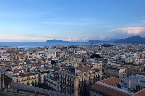 Scopri Palermo