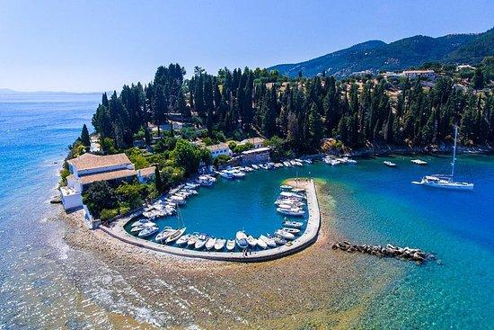 北科孚島全日私人旅遊