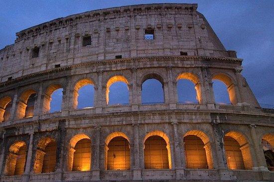 Lo mejor de Roma en un día, con un guía...