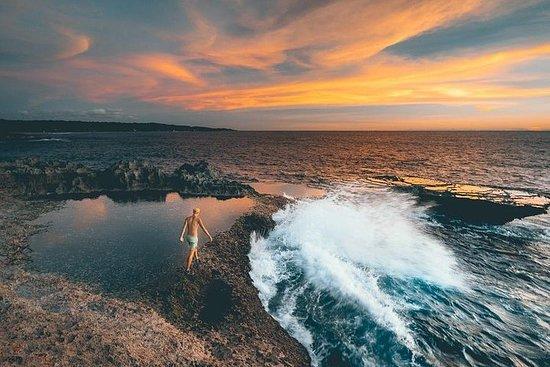 努沙蓝梦之旅:最著名的景点(私人和全包)