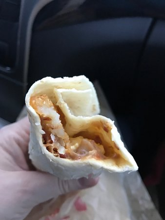 12-23-19 Breakfast Burrito