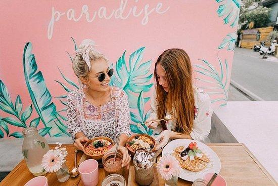 Bali Instagram Foodie Experience...