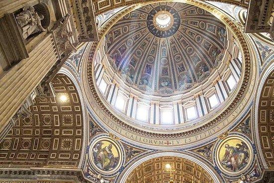 Best of Vatican & Ancient Rome Tour met ...