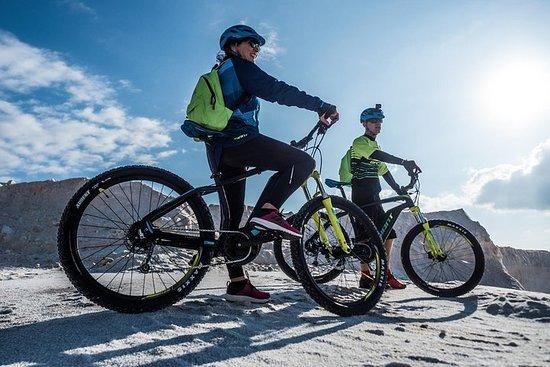 Tour Ebike Sant'Antioco-Porto Pino