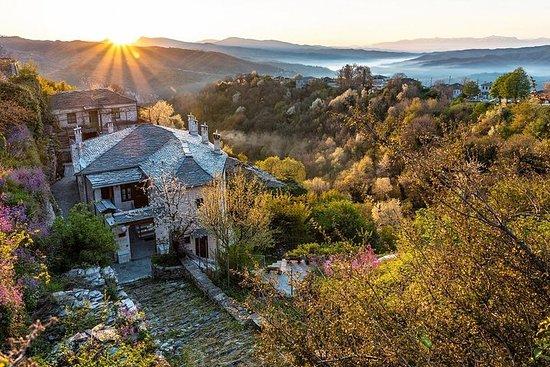 科孚島Zagori私人之旅