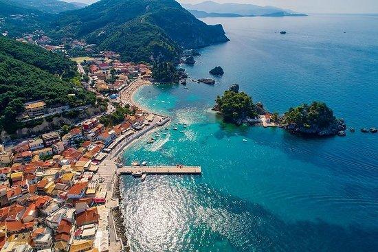 科孚島的帕爾加私人之旅