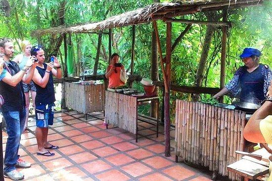 曼谷考艾國家公園之旅,泰國烹飪班