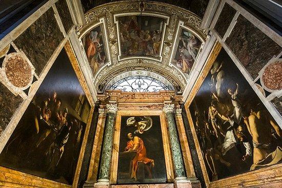 Caravaggio's kunst- og livspolitiske...