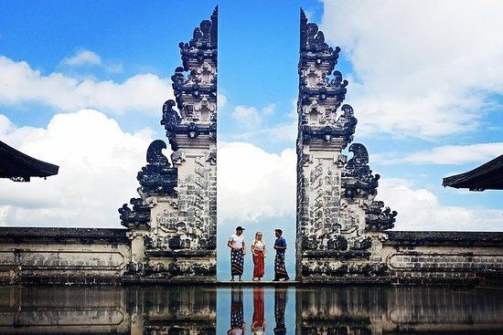 Excursion d'une journée à Bali...